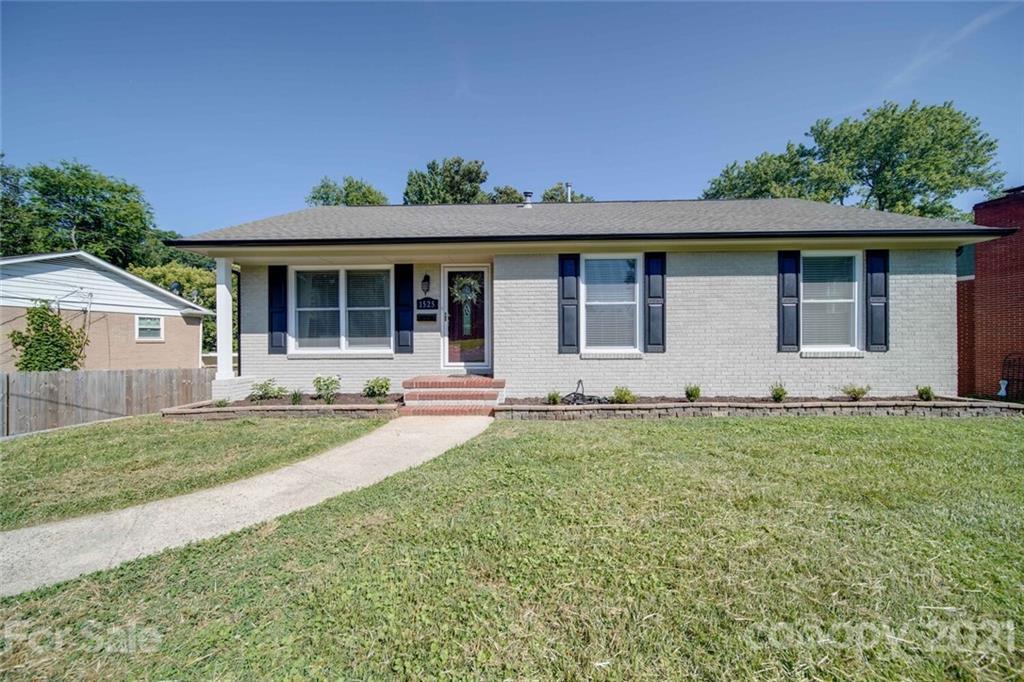 1525 Brookdale Avenue Charlotte, NC 28210