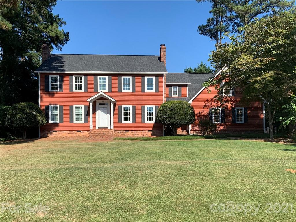 2034 Hayes Drive Rock Hill, SC 29732