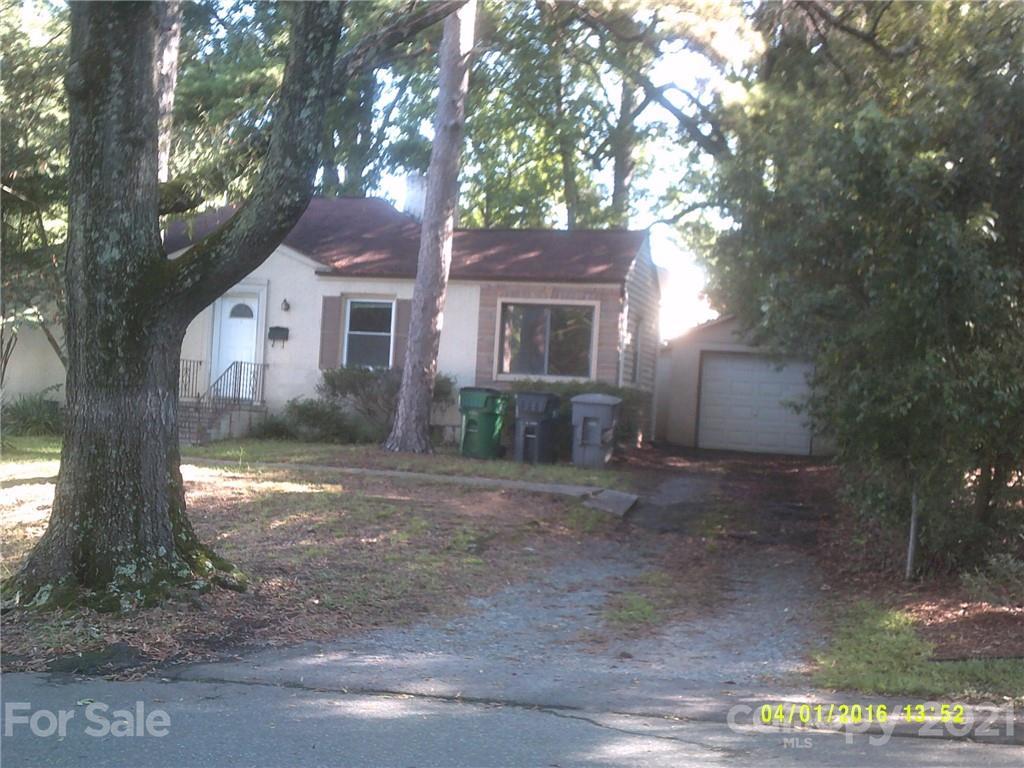 801 Drummond Avenue Charlotte, NC 28205