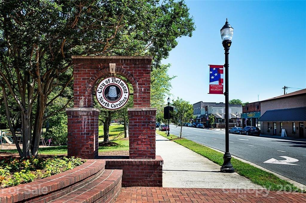 4112 Belle Meade Circle Belmont, NC 28012