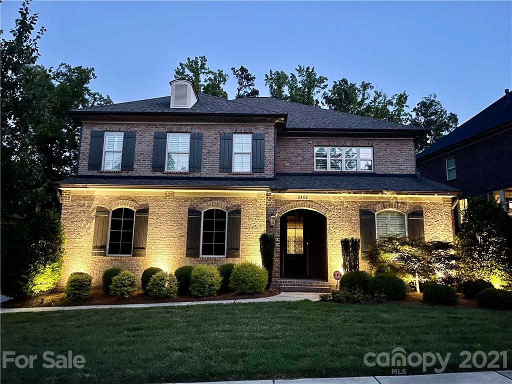 2442 Summers Glen Drive Concord, NC 28027