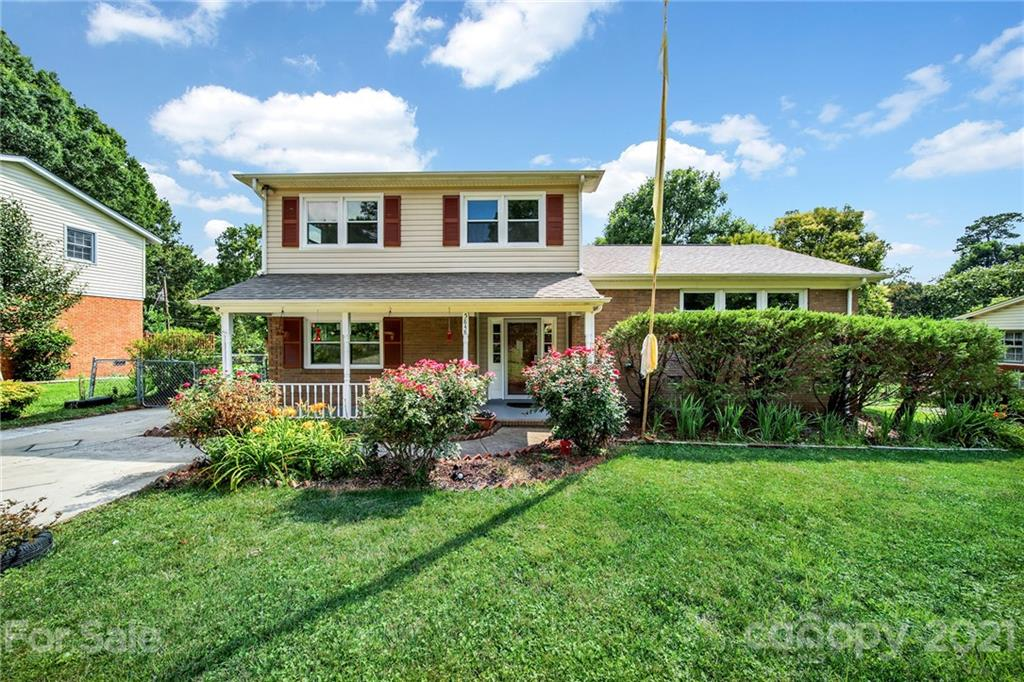 5848 Charing Place Charlotte, NC 28211