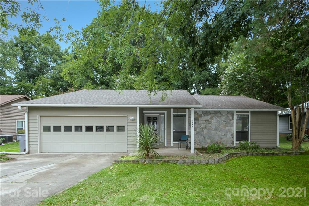 3844 Sweetgrass Lane Charlotte, NC 28226