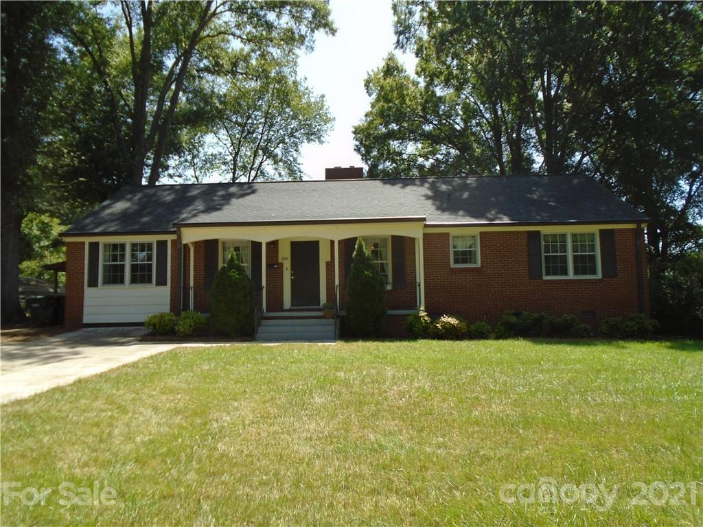 223 Rutledge Avenue Concord, NC 28025
