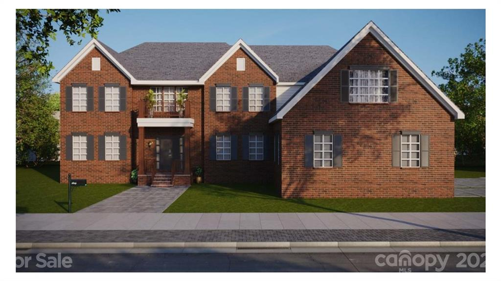 8824 New Town Road Marvin, NC 28173