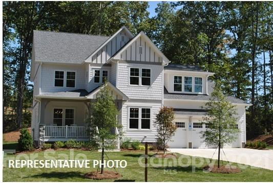 613 Preservation Drive Fort Mill, SC 29715