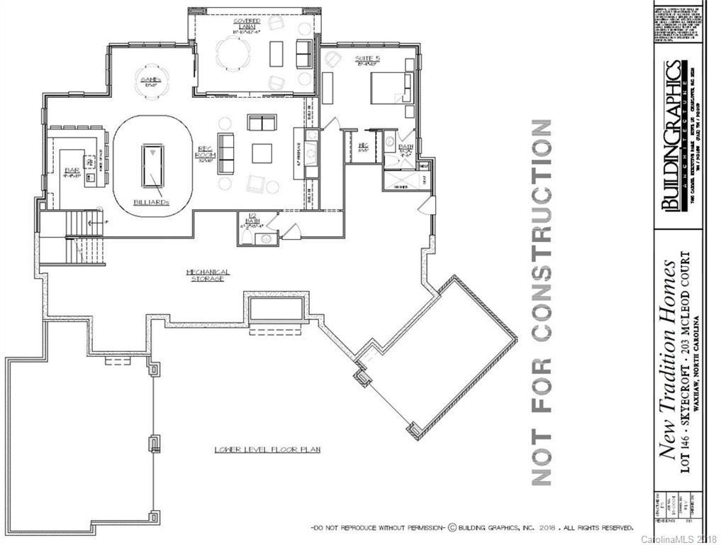 203 McLeod Court Waxhaw, NC 28173