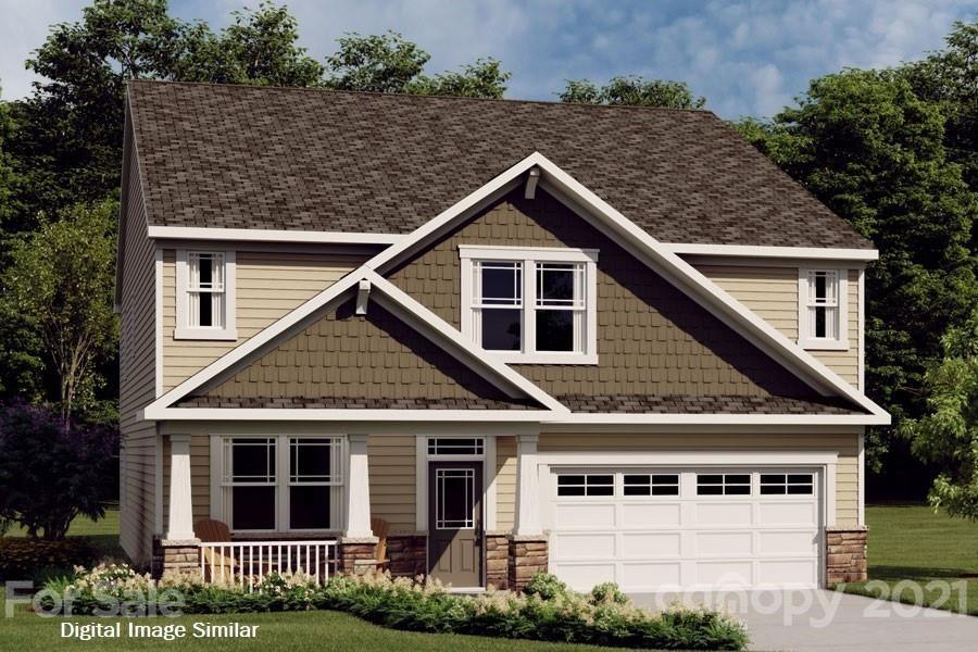 19233 Hawk Haven Lane UNIT 263 Crosby Craftsman Charlotte, NC 28278