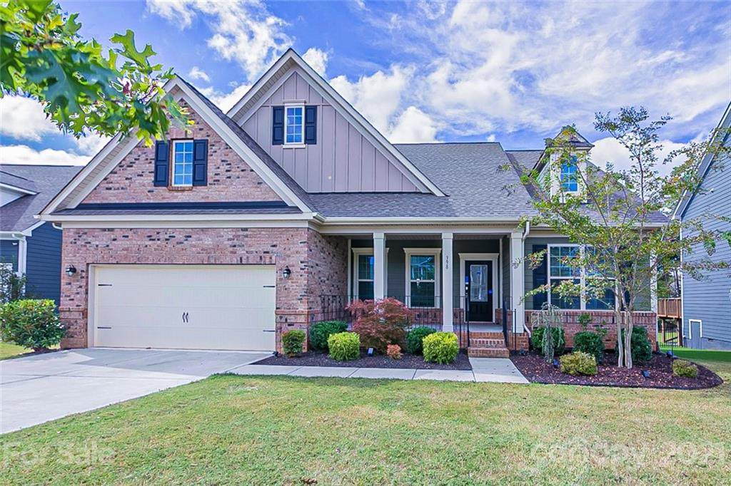 398 Cotton Field Road Indian Land, SC 29707