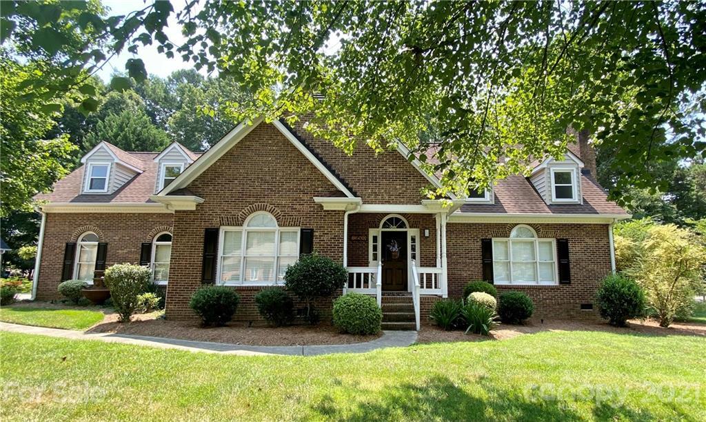 12900 Hidden Hills Lane Mint Hill, NC 28227