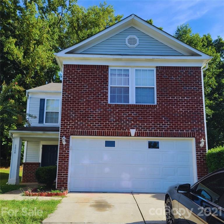 2648 Stream Bank Drive Charlotte, NC 28269
