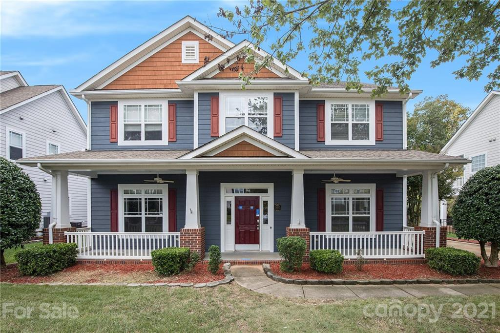1407 Belmont Stakes Avenue Indian Trail, NC 28079