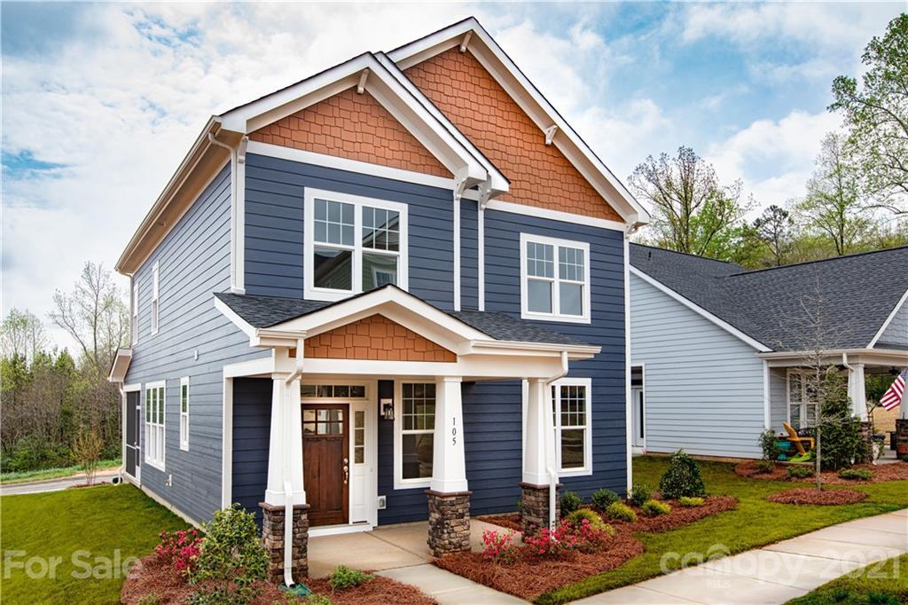 503 Huntersville Concord Road Huntersville, NC 28078