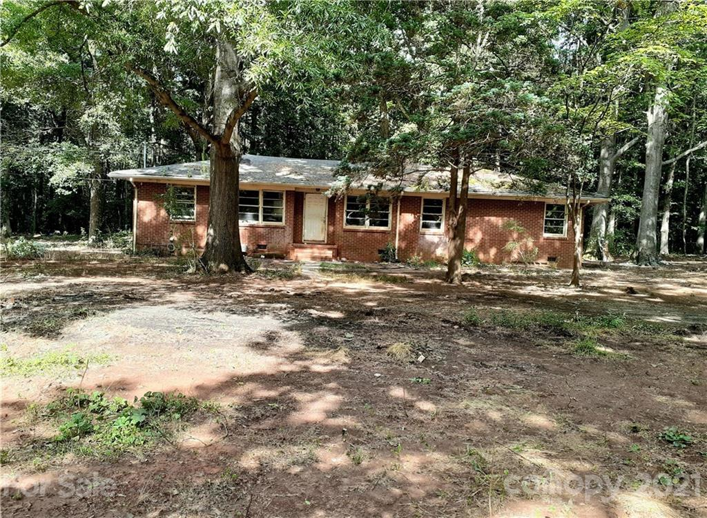 8025 Wilson Woods Drive Mint Hill, NC 28227