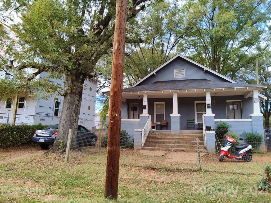 1000 State Street Charlotte, NC 28208