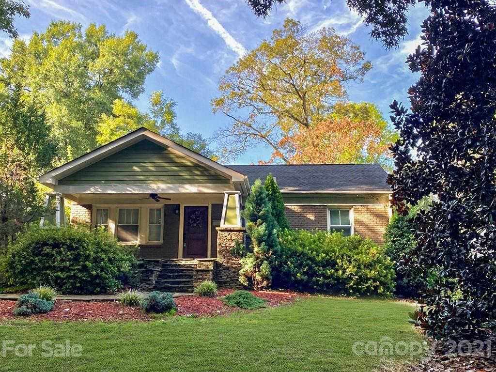819 Spruce Street Charlotte, NC 28203