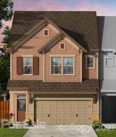 1241 Drummond Avenue Charlotte, NC 28205
