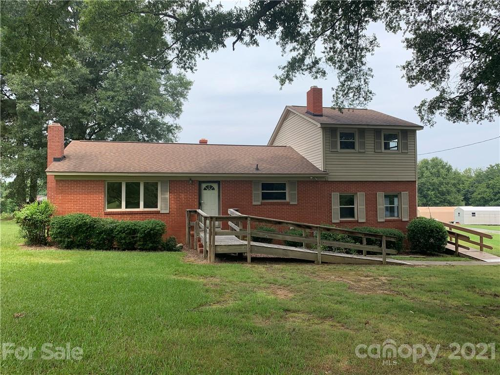 9105 Jack Connell Road Indian Trail, NC 28079