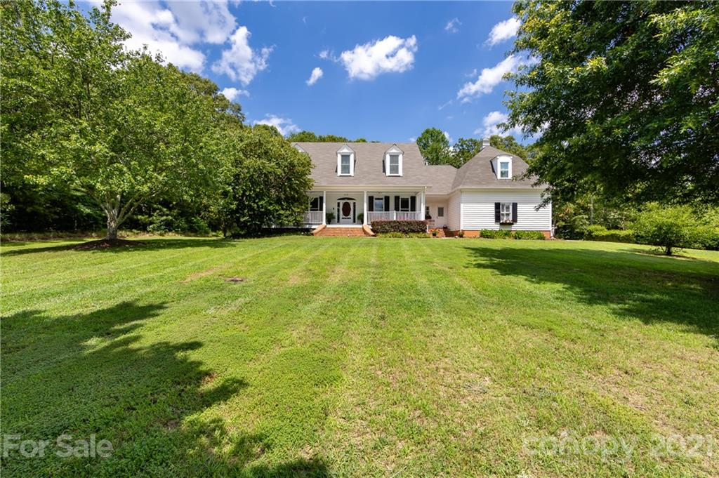 695 Marvin Meadows Road Indian Land, SC 29707
