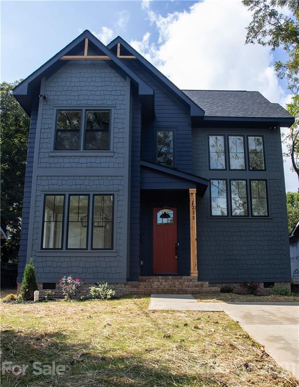 1233 Fairmont Street Charlotte, NC 28216