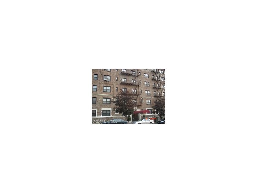 130 Bay Ridge Pky Parkway #2l Brooklyn, NY 11209