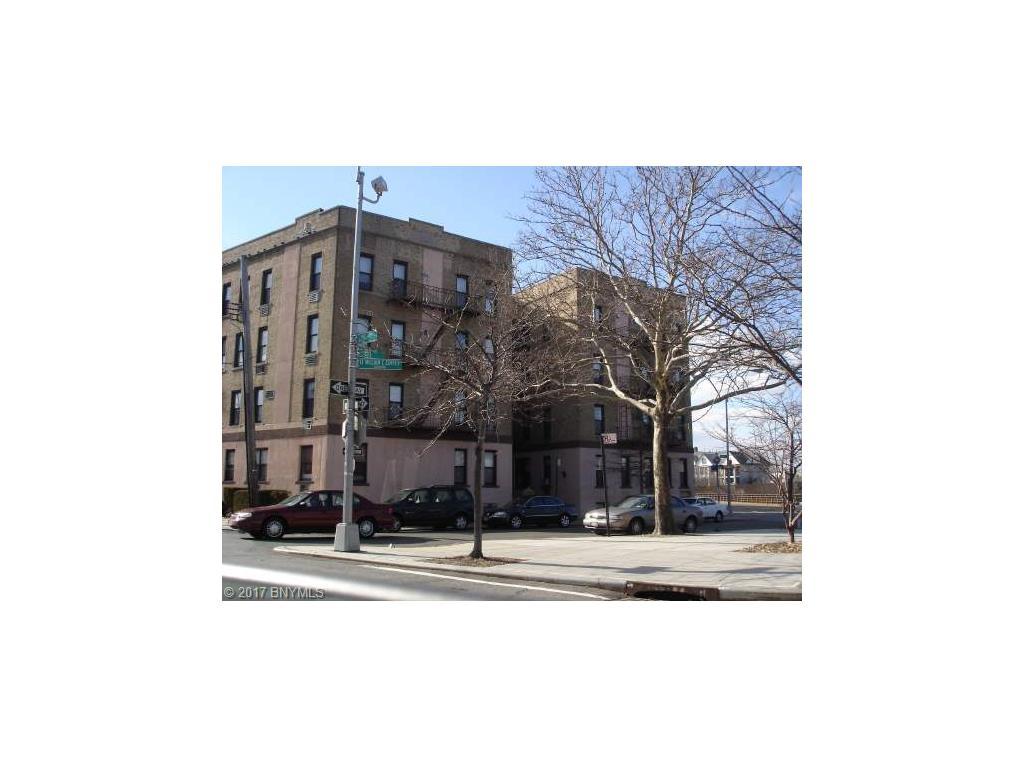 680 81 St Street #4B Brooklyn, NY 11209