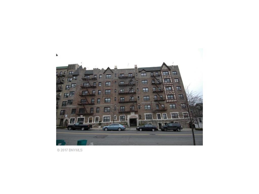 130 Bay Ridge Pky Parkway #4F Brooklyn, NY 11209