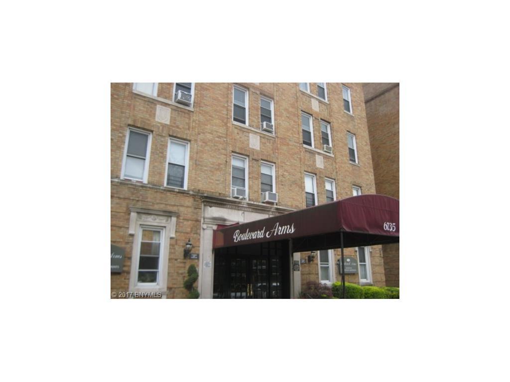 6735 Ridge Blvd Boulevard #6J Brooklyn, NY 11209