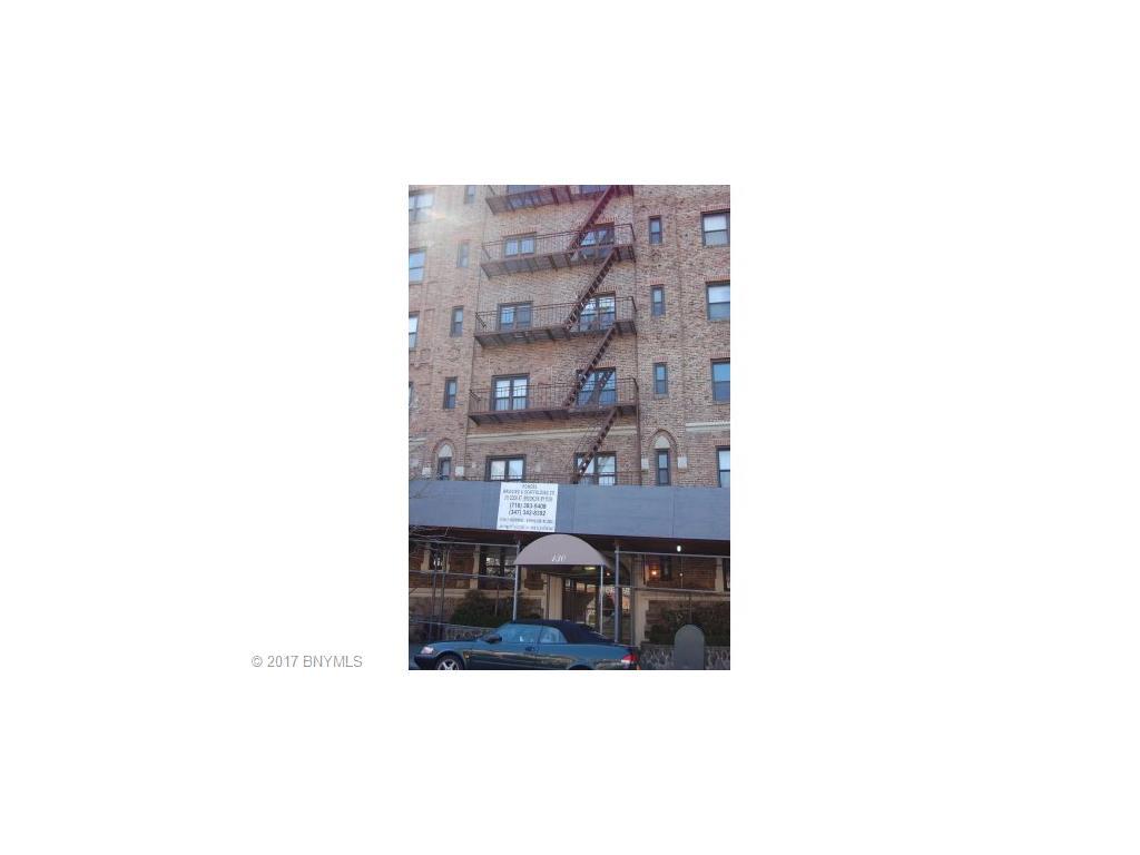 130 Bay Ridge Pky Parkway #6K Brooklyn, NY 11209