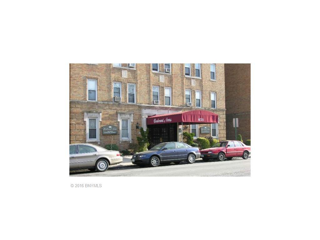 6735 Ridge Blvd Boulevard #1J Brooklyn, NY 11220