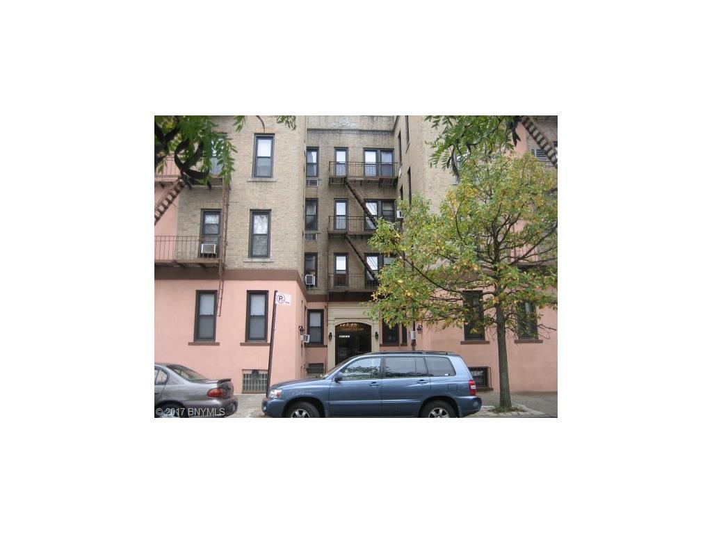 680 81 St Street #1F Brooklyn, NY 11228
