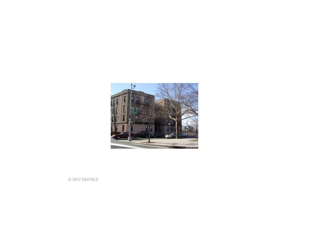 680 81 Street #4F Brooklyn, NY 11228