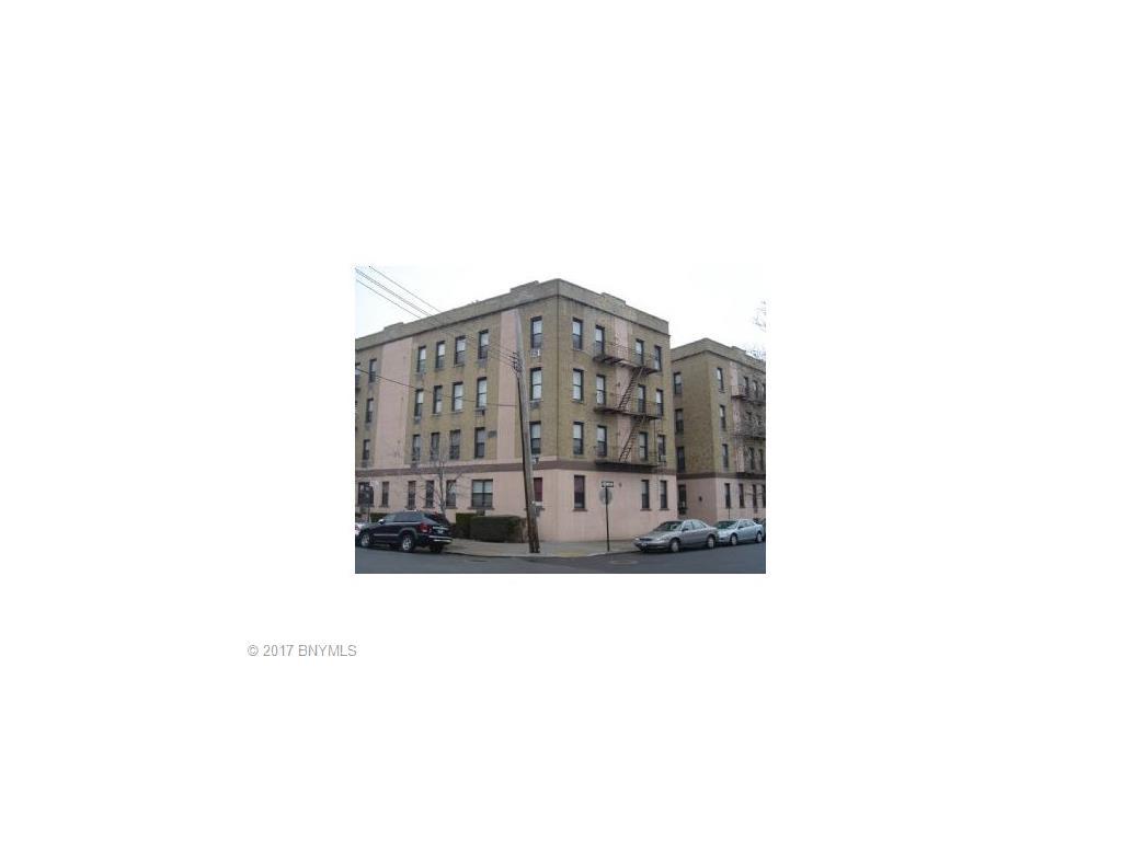 680 81 St Street #1J Brooklyn, NY 11228