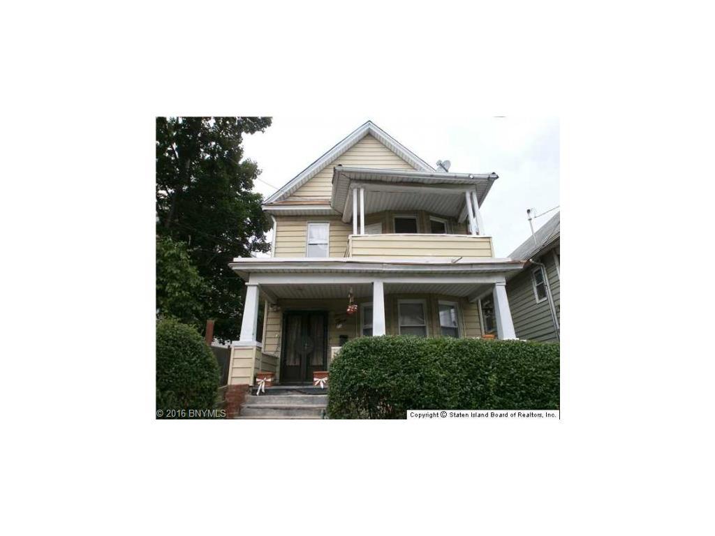 73 Corson Ave Avenue Staten Island, NY 10301