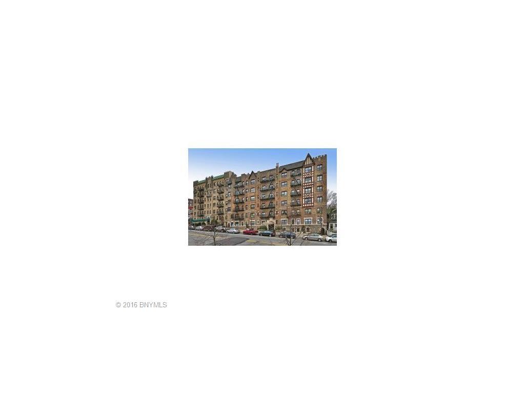 130 Bay Ridge Pky Parkway #3E Brooklyn, NY 11209
