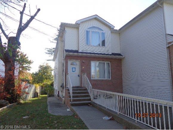 94 Greaves Ave Avenue Staten Island, NY 10308
