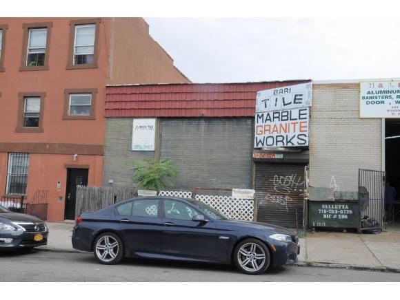 139 21 St Street Brooklyn, NY 11232