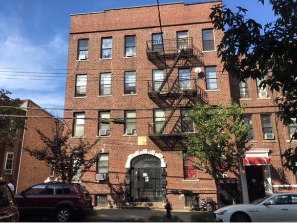831 43 Street #2D Brooklyn, NY 11232
