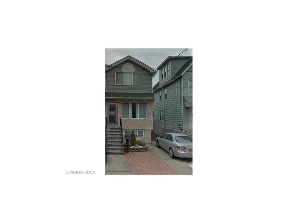 301 Harbor Rd Road Staten Island, NY 10303