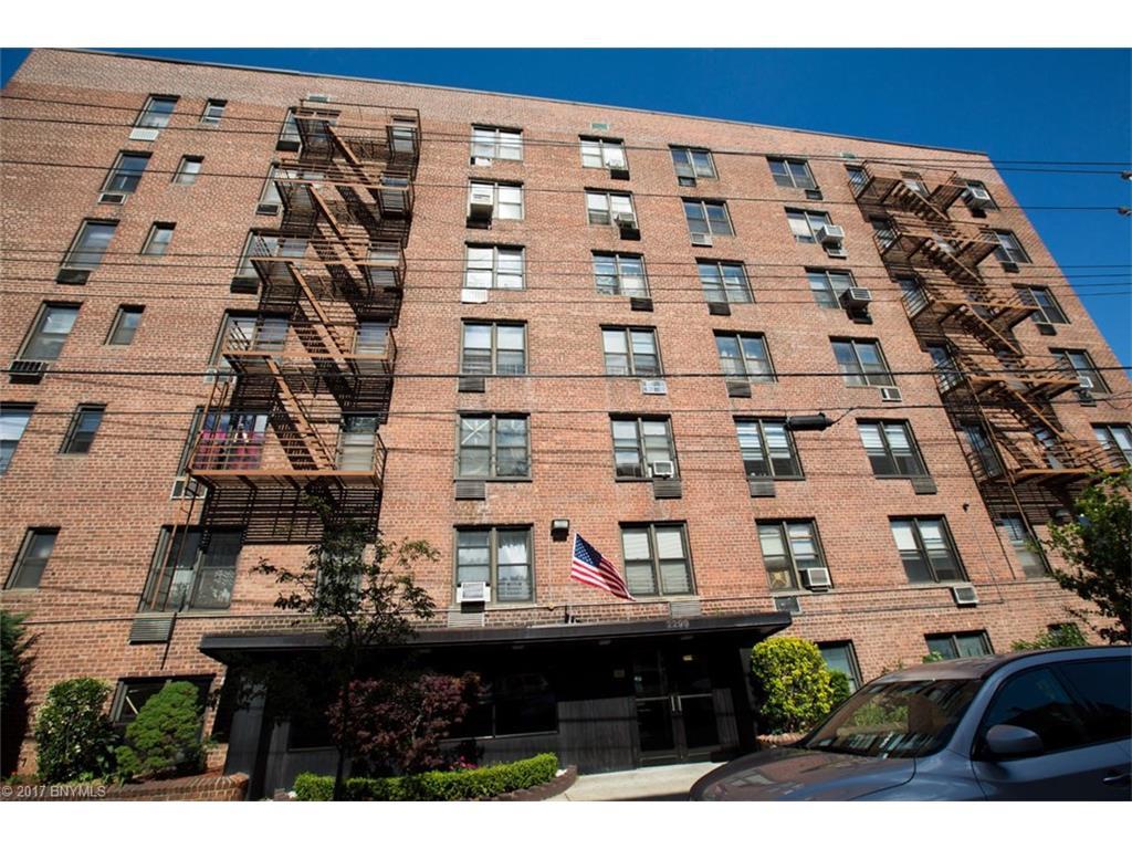 2299 East 13 Street #1H Brooklyn, NY 11229