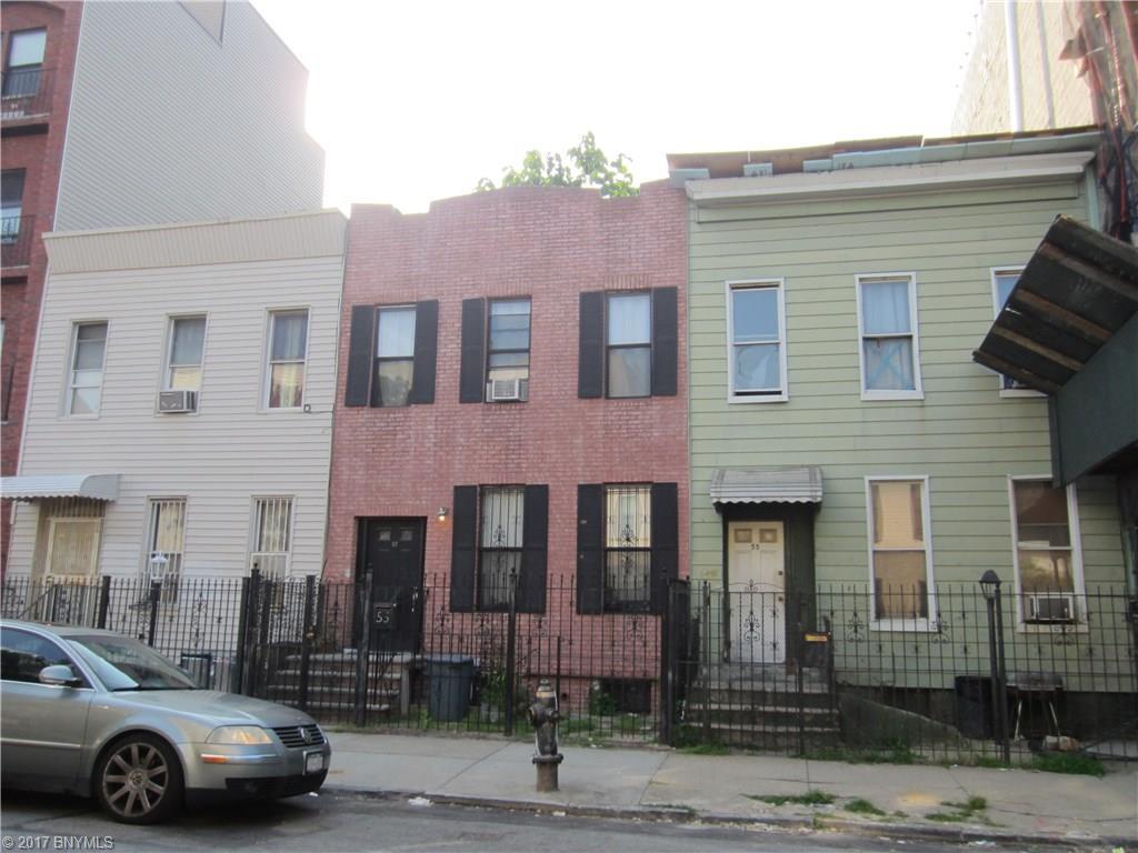 55 Himrod Street Brooklyn, NY 11221