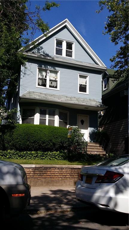 710 East 3 Street Brooklyn, NY 11218