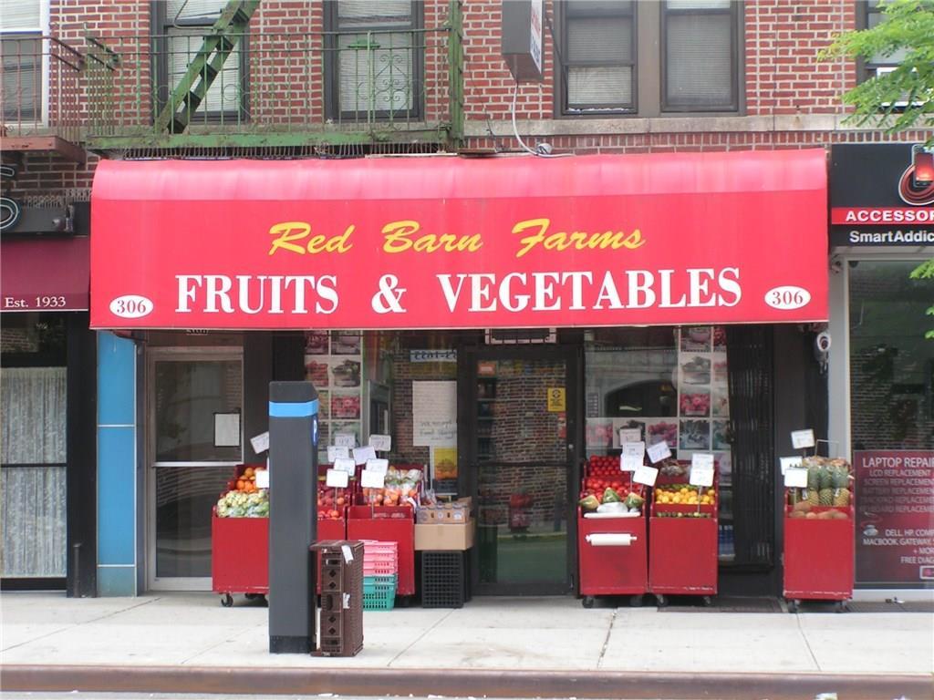 306 86 Street Brooklyn, NY 11209