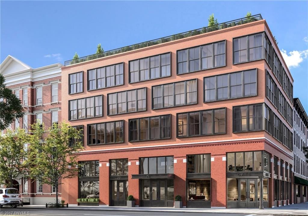 70 Henry Street #Maisonette Brooklyn, NY 11201
