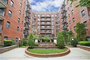 1165 East 54 Street #4L Brooklyn, NY 11234