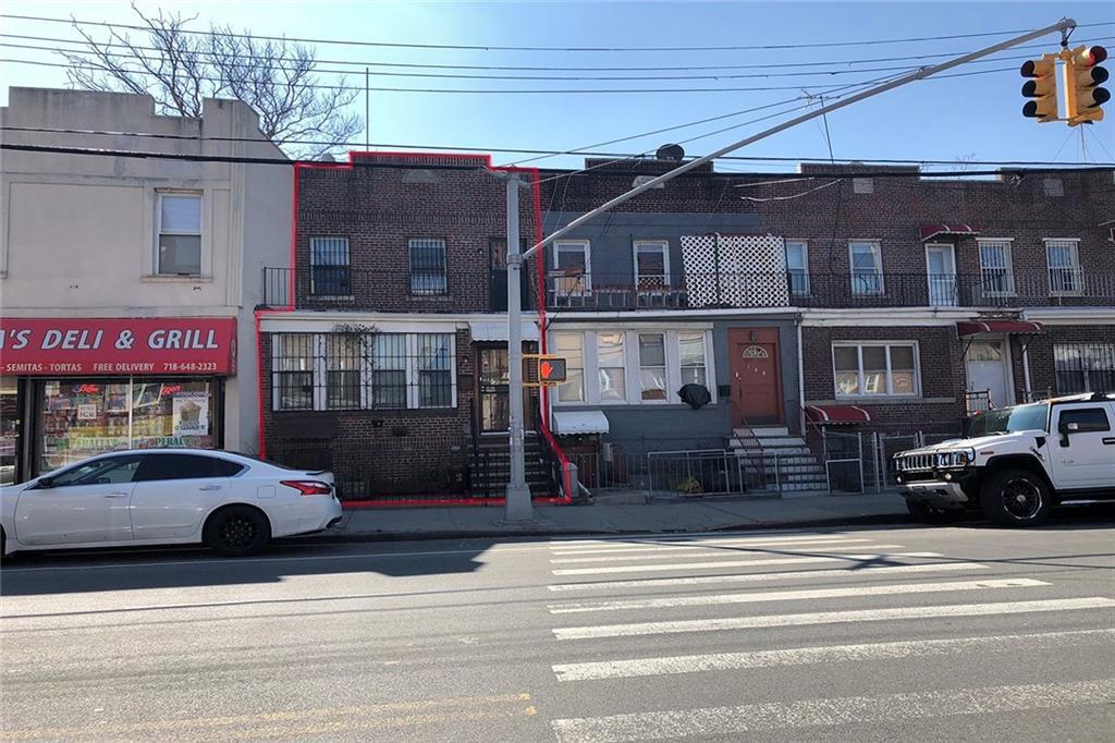 126 Neptune Avenue Brooklyn, NY 11235