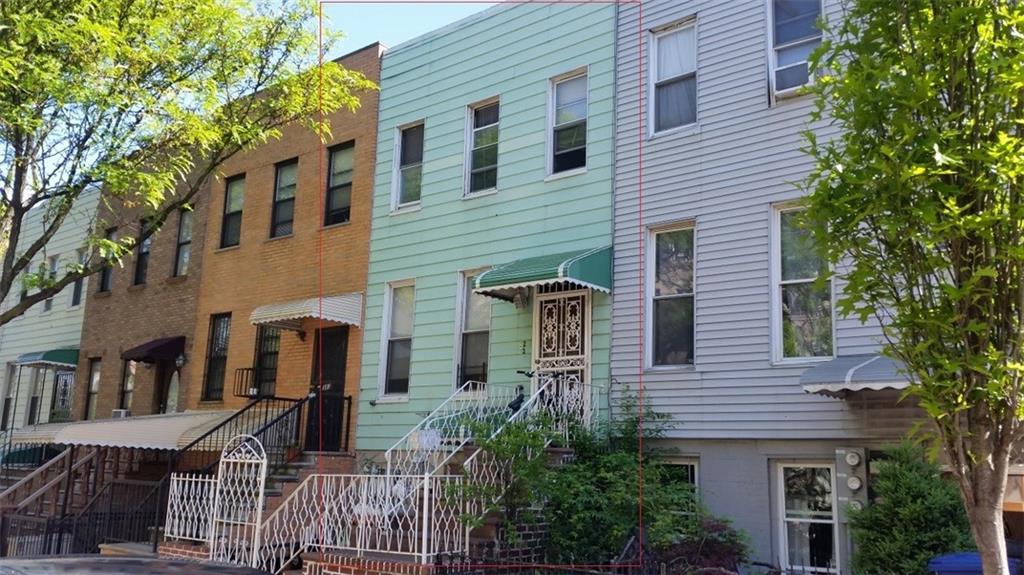 335 54 Street Brooklyn, NY 11220