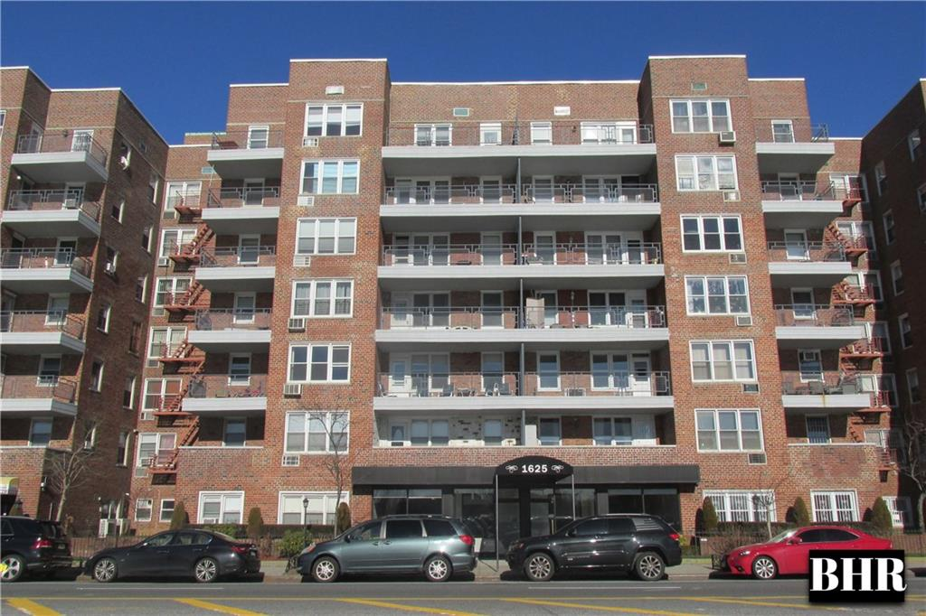 1625 Emmons Avenue #1G Brooklyn, NY 11235