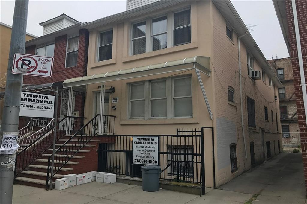 3084 Brighton 13 Street #Basement Brooklyn, NY 11235