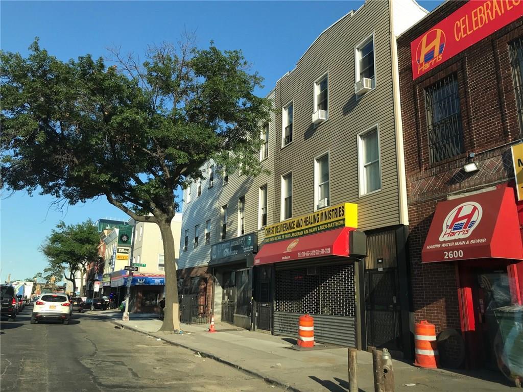 2610 Atlantic Avenue Brooklyn, NY 11207